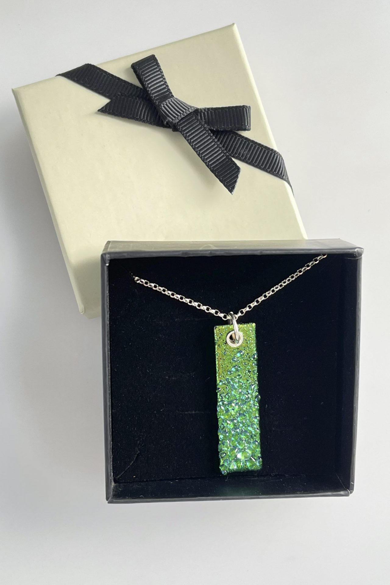 Gift shop - Greenfrost pendant boxed