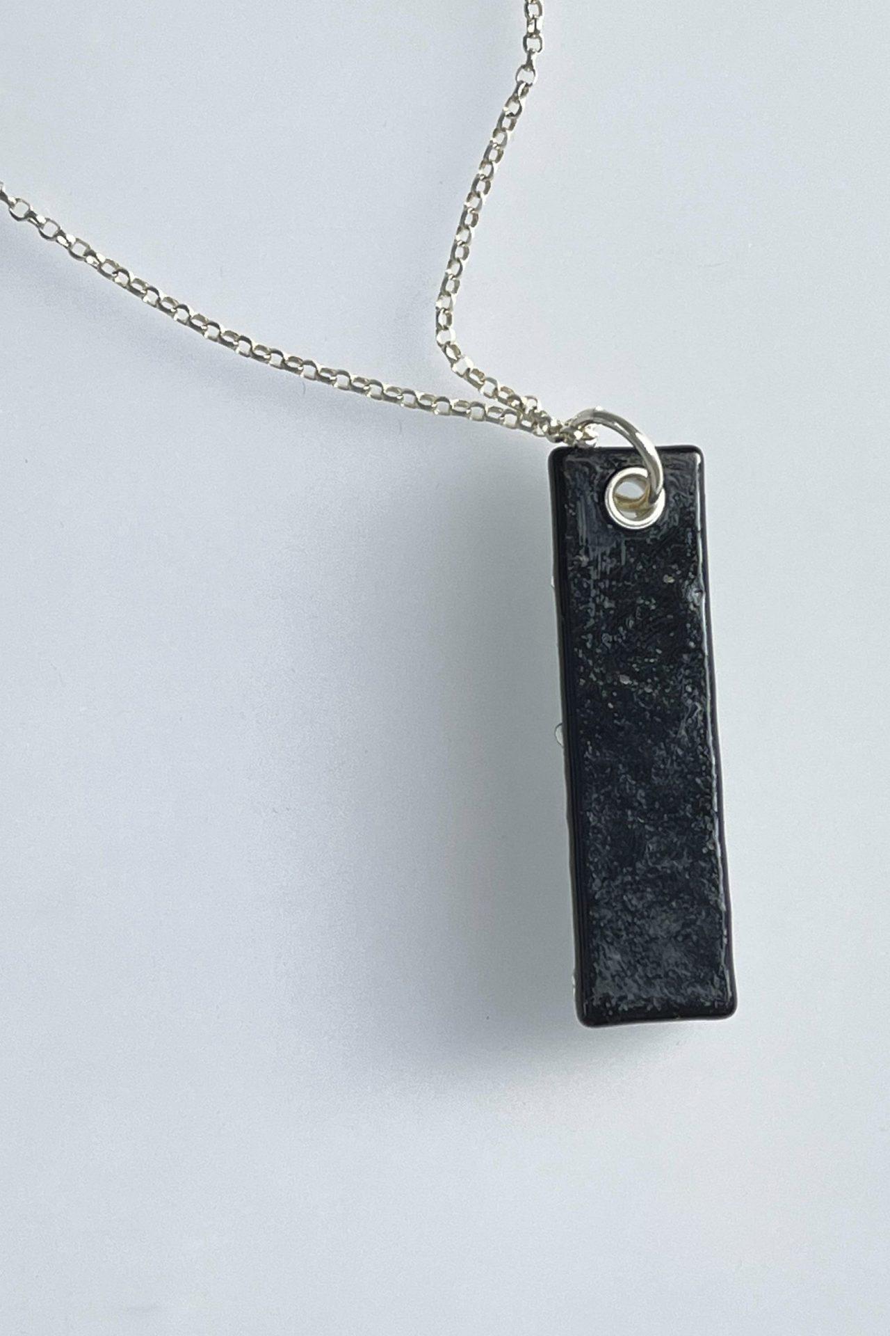Gift shop - Greenfrost pendant back
