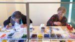 Socially Distanced Adult Workshops