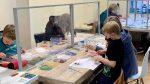 Socially Distanced Children's & Family Workshops