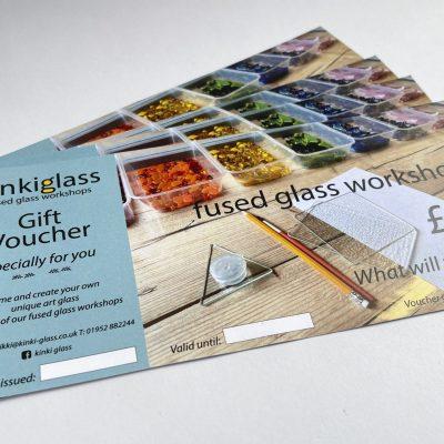 Buy a gift voucher