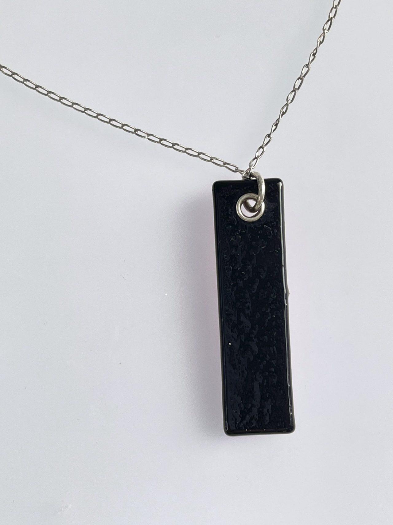 Gift shop – Hot pink pendant back